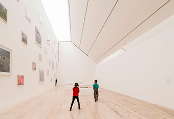 Jumex Museum