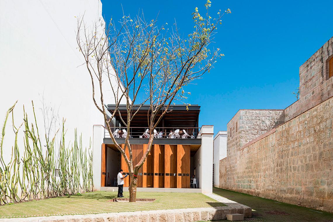 San Pablo Cultural Center